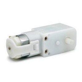 BO 1 Gear DC Motor