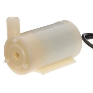 Mini Submersible Pump Motor