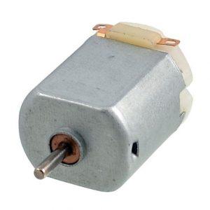 Mini Toy Motor