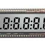 LCD Display – Fundamentals