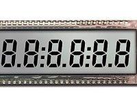 LCD Glass Panel - Liquid Crystal Display