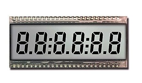 LCD Glass Panel - Liquid Crystal Display