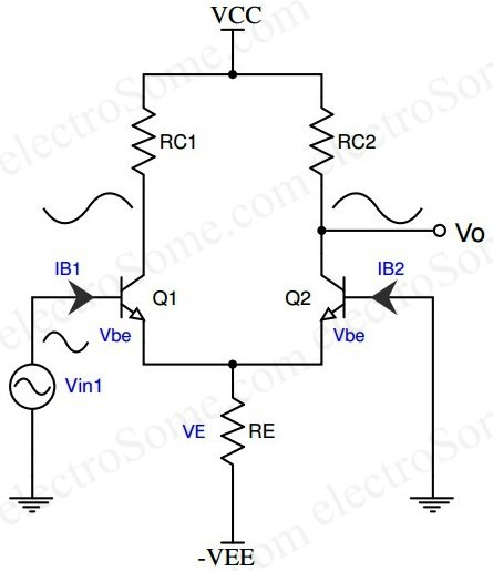 diy operational amplifier electronics projects circuits