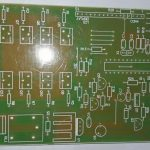 Zero Drop Solar Priority Charger Inverter - PCB