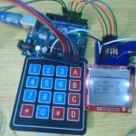 Calculator using Arduino Uno