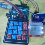 Calculator using Arduino Uno