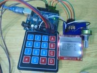 Calculator using Arduino Uno - Project