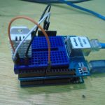 Making Ethernet Web Server with Arduino
