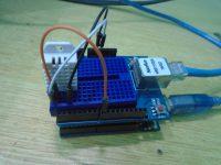 Arduino Based Ethernet WebServer Practical Implementation