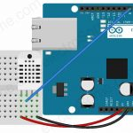 Arduino Based Ethernet WebServer