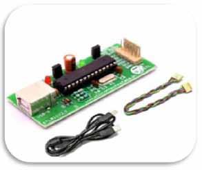 USB ASP Programmer - Hardware Tool