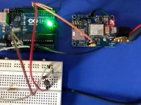 Interfacing GSM Modem with Arduino - Practical Implementation
