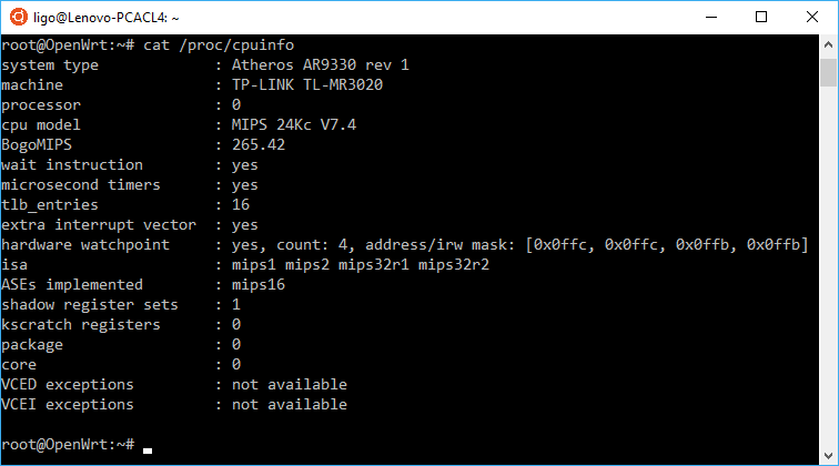 Cross Compiling C Program for OpenWrt - Hello World Tutorial