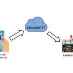 ESP8266 as MQTT Client – Arduino IoT