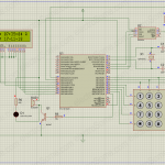 Digital Alarm Clock using PIC Microcontroller and DS3234 RTC