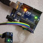 Interfacing MPU-6050 / GY-521 board with Arduino Uno