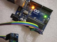 Interfacing MPU-6050 with Arduino Uno
