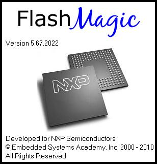 Flash Magic Tool