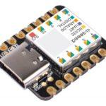Seeeduino XIAO - Smallest Arduino Board