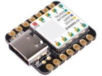 Seeeduino XIAO - Arduino Board